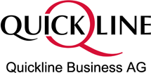 Quickline_Business_AG_Logo